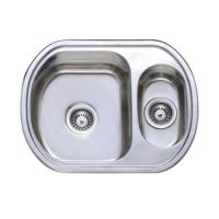 Wholesale Small Bowl TCI6349D Sanitary Ware Wash Hand Basin from china suppliers