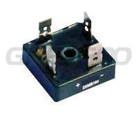Wholesale Single phase bridge rectifier 26MB160 from china suppliers