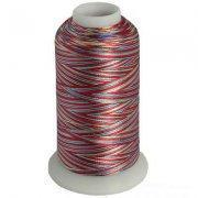 Wholesale Sewing thread PRODUCTS Multicolor embroidery thread from china suppliers