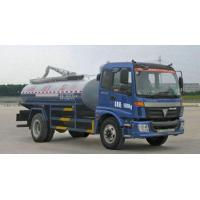 Wholesale Oman fecal suction truck from china suppliers