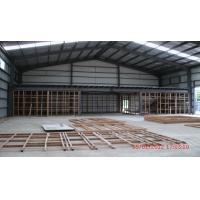 Wholesale Steel Shed Industry Shed from china suppliers