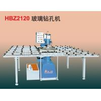 Wholesale HBZ2120 glass drilling machine from china suppliers