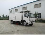 Wholesale 6CBM Road Sweeper Truck from china suppliers