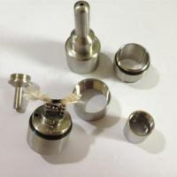 Wholesale Stainless Steel Atomizer Parts for Electronic Cigarette from china suppliers