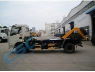 Wholesale Hook Lift Loader Hoists from china suppliers