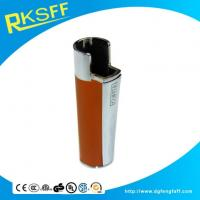 Wholesale Zinc Alloy Lighter Shell With Holster from china suppliers