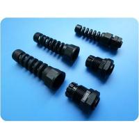 Wholesale Divided Type Spiral Nylon Cable Glands (Short Metric Thread) from china suppliers