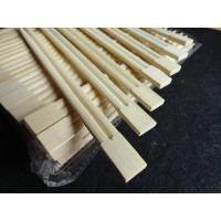 Wholesale hot sell disposable bamboo chopsticks from china suppliers