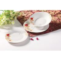 Wholesale porcelain dinner set -RSP-0101 from china suppliers
