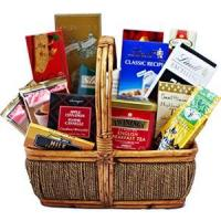 China Best Wishes Walkers Cookies.NO.46 Beijing gift basket on sale