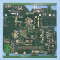 Wholesale fr4 printed circuit board FR4 Board from china suppliers