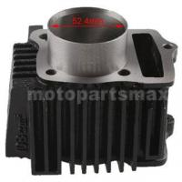 Wholesale 52.4mm Cylinder Body for 110cc ATVs, Dirt Bikes & Go Karts from china suppliers