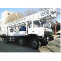 SIN-200st Water Well Drilling Rig