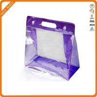 Wholesale Clear Vinyl Purse Cosmetic Bag from china suppliers