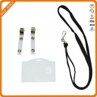 Wholesale ID badge holder for company from china suppliers
