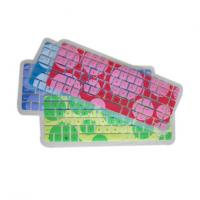 Wholesale Quality Guaranteed Colorful Silicone Computer Keypad from china suppliers