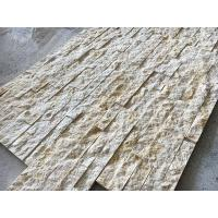 Wholesale Marble cultural stone-French golden flower from china suppliers