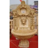 Wholesale Main materials data Wall fountain from china suppliers
