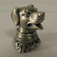 Wholesale Dog metal crafts from china suppliers