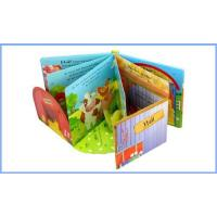 China Pop Up Book Printing on sale