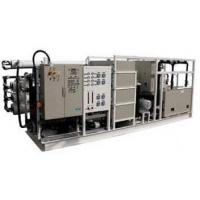 Wholesale Marine reverse osmosis desalination plant from china suppliers