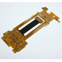 Wholesale Double-layer slide phone keypad board from china suppliers
