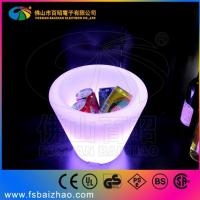 Wholesale LED ice bucket BZ-FL004 from china suppliers