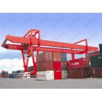 Wholesale Rail-mounted Container Gantry Crane() from china suppliers