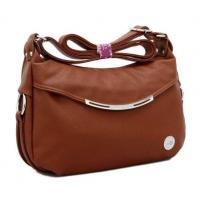 Wholesale Glitter Big Stud Summer Bags All Leather Cute Colorful Zippered from china suppliers