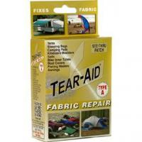 "Wholesale TEAR-AID #A01-100, FABRIC REPAIR, SEE-THRU PATCH-TYPE ""A"" from china suppliers"