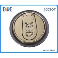 Wholesale 200 # SOT beverages LIDS from china suppliers