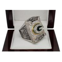 China 2010 Super Bowl XLV Green Bay Packers Championship Ring 6.5 on sale