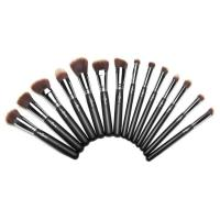 Wholesale 14 Piece Ultimate Synthetic Brush Set from china suppliers