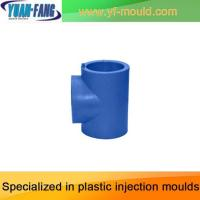 Wholesale Pipe fitting mould-18 from china suppliers