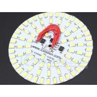Buy cheap [L173]30W 5730 White LED Light Emitting Diode SMD 220V 85mm from wholesalers