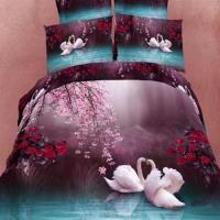 Wholesale Purple Bedding Sets from china suppliers