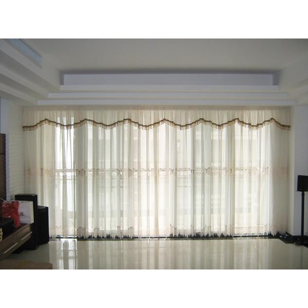 Motorized Window Curtains For Living Room Of Item 46741851