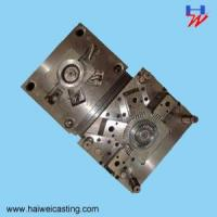 Wholesale Pressure die casting mould from china suppliers