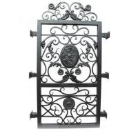 Wholesale Ornamental Iron Fence from china suppliers