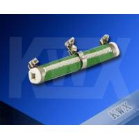 ZSV Cement-coated wire wound resistors