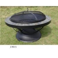 Wholesale Fire pit Stone patio backyard Fire Pit from china suppliers