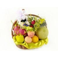 Wholesale HAMPER NO.9 Taiwan gift baskets delivery from china suppliers