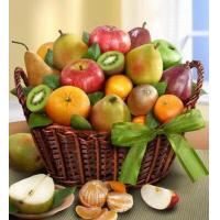 Wholesale Premier Orchard Fruit Gift Basket NO.1 delivery gift to taiwan from china suppliers