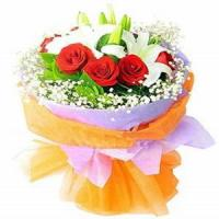 Wholesale because love NO.1 delivery flower to taiwan from china suppliers