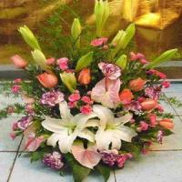 Wholesale Rich Blessings & Happy NO.2 delivery flower to taiwan from china suppliers