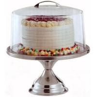 Wholesale CAKE STAND WITH COVER SET from china suppliers