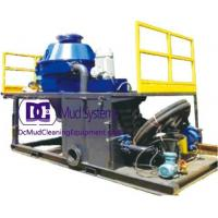Wholesale Vertical cutting dryer in DC workshop from china suppliers