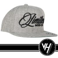 Wholesale Grey Limitless Hat- NEW from china suppliers
