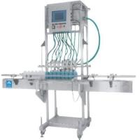 Wholesale Auto Pressure Filling Machine from china suppliers