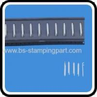 Buy cheap metal SMT shiedling can clip from wholesalers